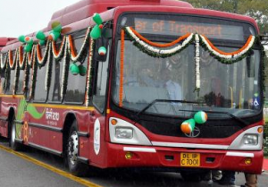 Bus Driver vacancy in Delhi Transport Corporation Recruitment 2020