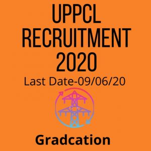 UPPCL AE Recruitment Online Form  2020