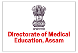 DME Assam Recruitment-2020